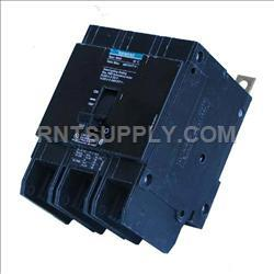 ITE-SIEMENS BQD320 20A 3P 480Y/277VAC 65KAic@240VAC 14kAic@480Y/277VAC TYPE BQD BOLT ON MOLDED CASE CIRCUIT BREAKER